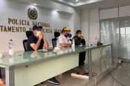 Gobernador de Sucre implementara plan en contra de la delincuencia .