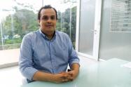 Jorge Herrera Betin alcalde encargado de Sincelejo,advierte sobre la presencia del Coronavirus en la ciudad.