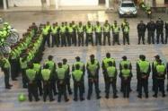Policía, Cuarentena, Comparendos, Santa Marta, Magdalena