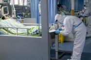 Covid - 19, Santa Marta, Magdalena, casos positivos de contagio