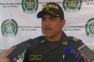 Magdalena, Policía, Judicial, Captura, Aracataca