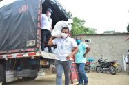 Mercados, Guachaca, Covid - 19, Santa Marta, Magdalena