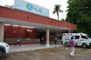 Mèdica general quien fue reportada positiva para COVID-19 por la ESE Hospital San Juan de Sahagún, serà denunciada por el Hospital Universitario de Sincelejo