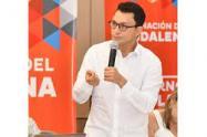Gobernación, Magdalena, Carlos Caicedo, Covid - 19