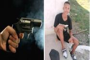 Lo mataron el el barrio Nuevo Israel de Cartagena
