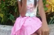 Michelle Julieth Lara, menor asesinada en zona rural de Chiriguaná