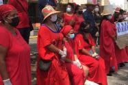 Mujeres Wayúu