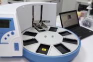 Sucre optimiza su capacidad diagnóstica deCOVID-19 gracias a la adquisición de una nueva máquina robot