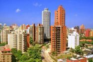 En Barranquilla se ha visto un incremento de casos por COVID-19.