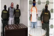 Los señalan de ser parte del grupo ilegal Clan del Golfo
