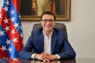 fiscalía ordenó medidas cautelares a 11 vienes de los ex alcaldes de Santa Marta Carlos Caicedo y Rafael Martinez