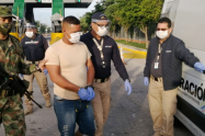 Militar venezolano expulsado de Colombia