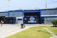 Construirán módulos de retención local en cárcel de Barranquilla