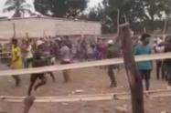 Corraleja, Covid - 19, El Retén, Policía, Magdalena