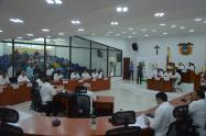 Polémica por posible parentesco de nuevo Contralor y presidente del Concejo