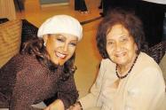 Homenaje a la 'Novia eterna de Barranquilla'