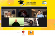 Foro virtual de educación de La FM