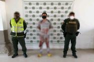 De varias puñaladas en el torax hombre asesina a su abuelo en Corozal ,Sucre