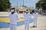Escuela Suboficiales Barranquilla