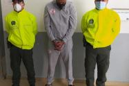 Alias Gordo 40 fue capturado en el municipio de Soledad.