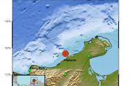 El temblor se sintió en por los menos seis municipios de La Guajira.