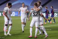 Bayern Munich vs Barcelona - Champions League