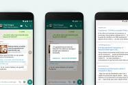 Whatsapp revisión de mensajes