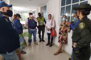 Supervisan construcciones de los Quiroz y Edificio Aquarela