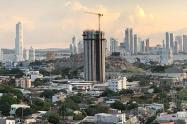 Los constructores buscaban con la modificación, perfilar la obra para devolver el espacio público invadido.