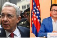 Los enfrentamientos entre estos dos líderes políticos ha sido pública a través de redes sociales
