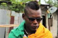 Patrocinio Bonilla, reconocido líder afro
