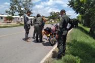 Seguridad en Bolívar