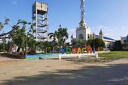 Achí, sur de Bolívar