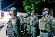 600 hombres velarán por la seguridad y convivencia ciudadana