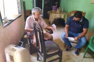 La personería Distrital se apersonó para ayudar a Carlos Infante en su drama con Electricaribe