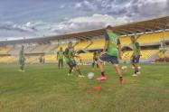 3 nuevas caras Real Cartagena en el reinicio del fútbol