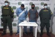 Seccional de Tránsito y Transporte de la Policía de Bolívar
