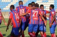 Fútbol, Santa Marta, Magdalena, Dimayor