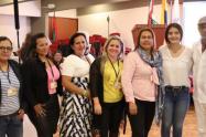 Mesa Nacional de víctimas celebras prorroga ley 1448