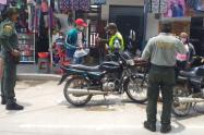 Policía, Operativos, Magdalena
