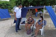Playas, Turismo, Campaña, Santa Marta, Distrito