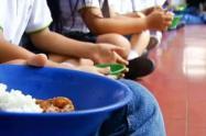 Alimentación, Educación, Magdalena, Gobernación