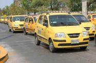 Los asociados al gremio de transporte rechazan la amenazas contra los líderes sindicales