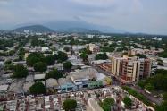 Capital del departamento del Cesar