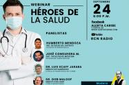 Héroes de la Salud