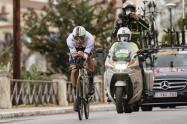 Filippo Ganna, Giro de Italia