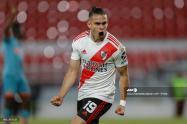 Rafael Santos Borré - River Plate