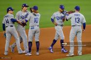 Dodgers, MLB