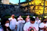Familiares de menor asesinada en Córdoba exigen esclarecer los hechos que rodean su muerte