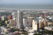 Barranquilla Panorámica